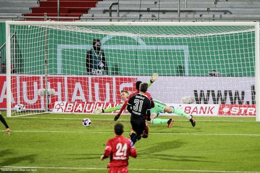 Coupe d'Allemagne: le Bayern éliminé en 16è de finale par Kiel