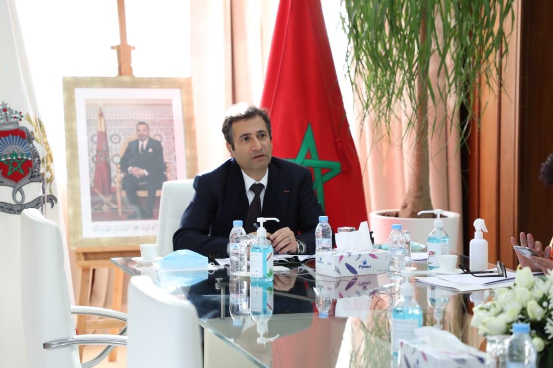 Marché des capitaux: Benchaâboun souligne la nécessité d'accompagner la relance de l'économie