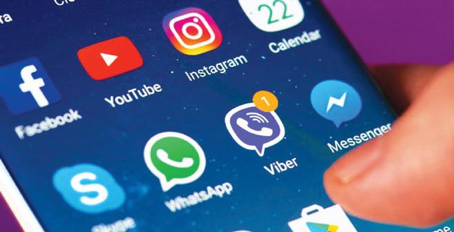 La gaffe de WhatsApp fait le bonheur de Signal et Telegram