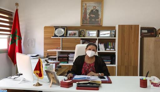 Marrakech-Safi : La DRS et l'Association des pneumologues privés s'allient pour le renforcement du contrôle de la tuberculose