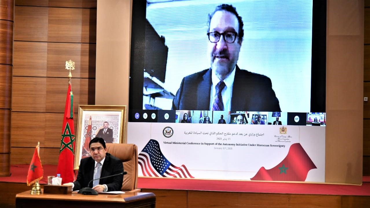 Une Conférence Ministérielle pour soutenir l'Initiative d'Autonomie sous la Souveraineté du Maroc