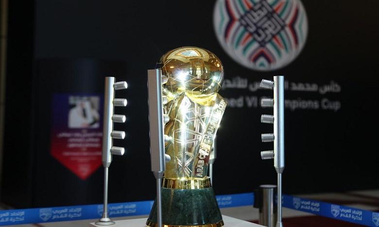 Finale Coupe Mohammed VI des clubs champions : Fin février/début mars 2021