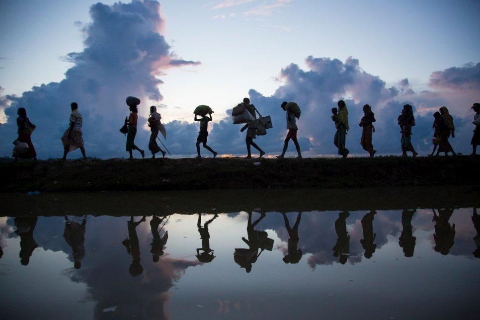 ONU : la hausse des migrations internationales a ralenti de 27% en raison de la COVID-19