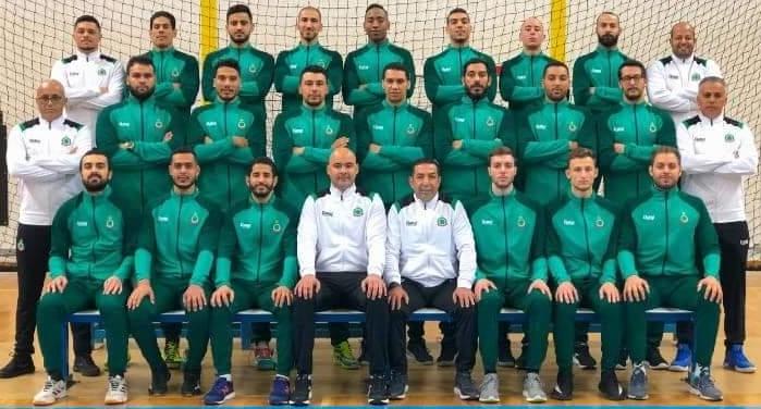 Mondial Handball : Ce soir à 18h00, le Maroc face au Portugal sans se faire des illusions !