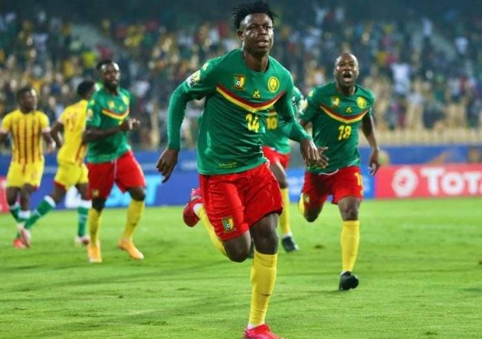 CHAN / Cameroun-Zimbabwe (1-0) :  Les Lions Indomptables remportent le match d'ouverture !