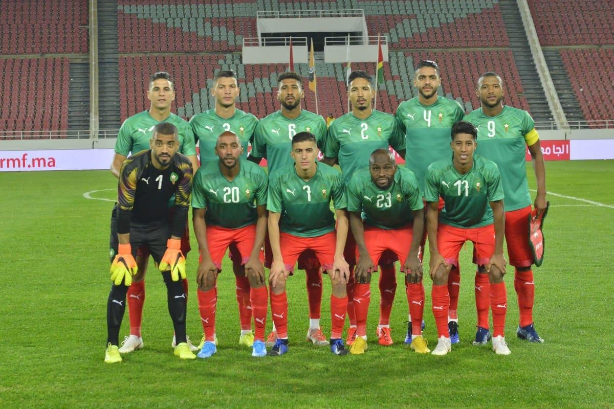 CHAN (Cameroun-2021) : Ce lundi à 17h00, le Maroc, tenant du titre, affronte le Togo