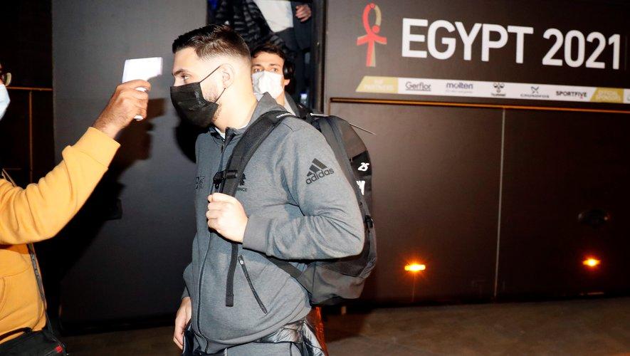 Égypte 2021 : Le Championnat du monde de handball sous la pandémie