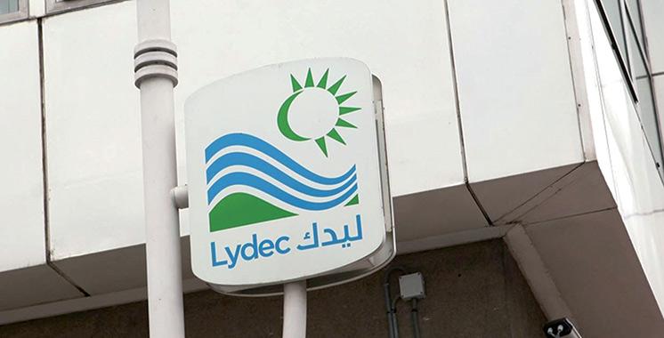 Lydec assure que les eaux de l'Oued Bouskoura sont décolorées