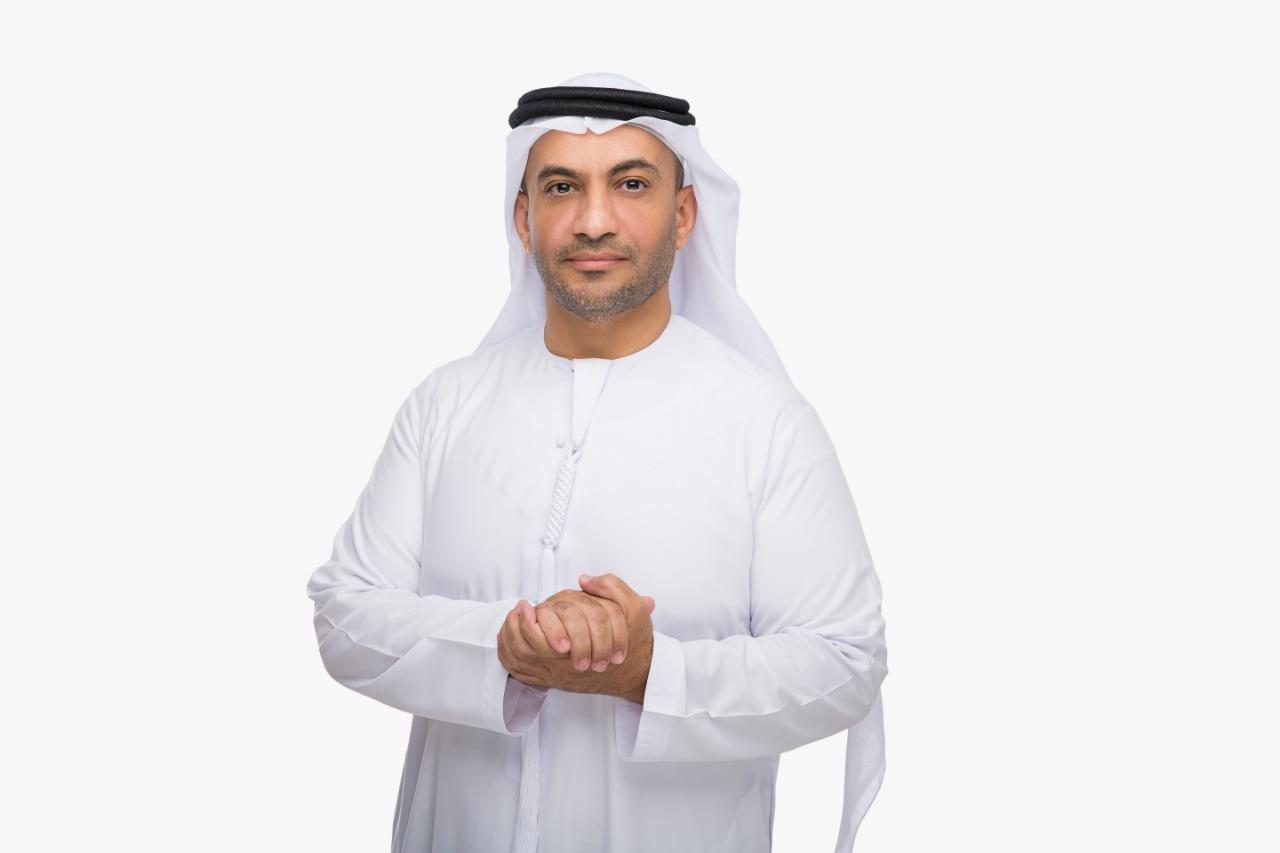 Salem AlKetbi, Politologue émirati et ancien candidat au Conseil national fédéral