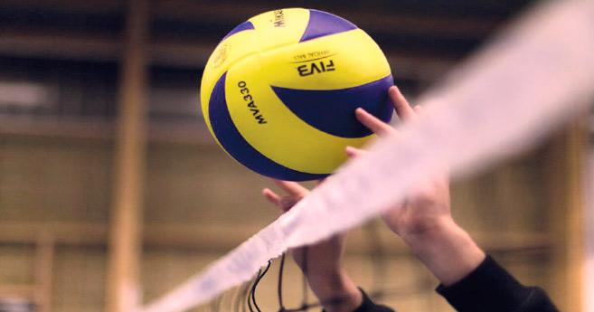 Volley-ball : Côté national, réparation dans l'espoir de la reprise