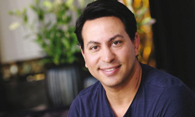 Hicham Hajji