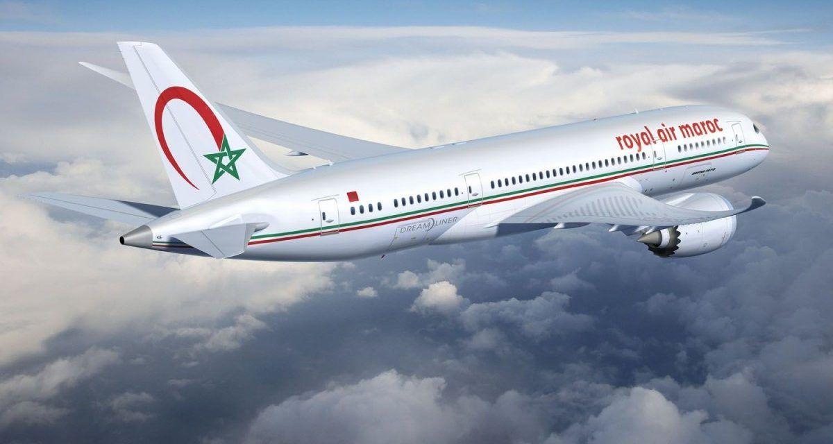 Vols directs : Le Maroc et Israël signent un accord aérien
