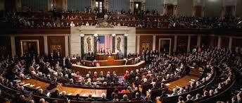 USA: Majoritaires au Congrès, les démocrates pressés de mettre en œuvre l'agenda de Biden