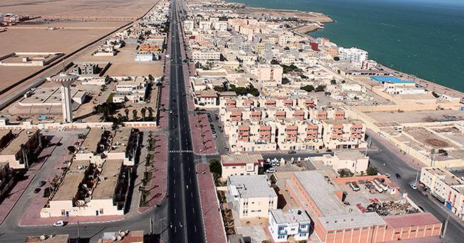 Dakhla-Oued Eddahab : Soutenir les commerçants et TPE…