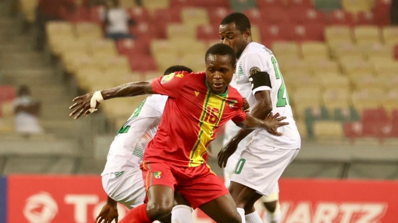 CHAN : Le Niger et le Congo Brazzaville se neutralisent (1-1)