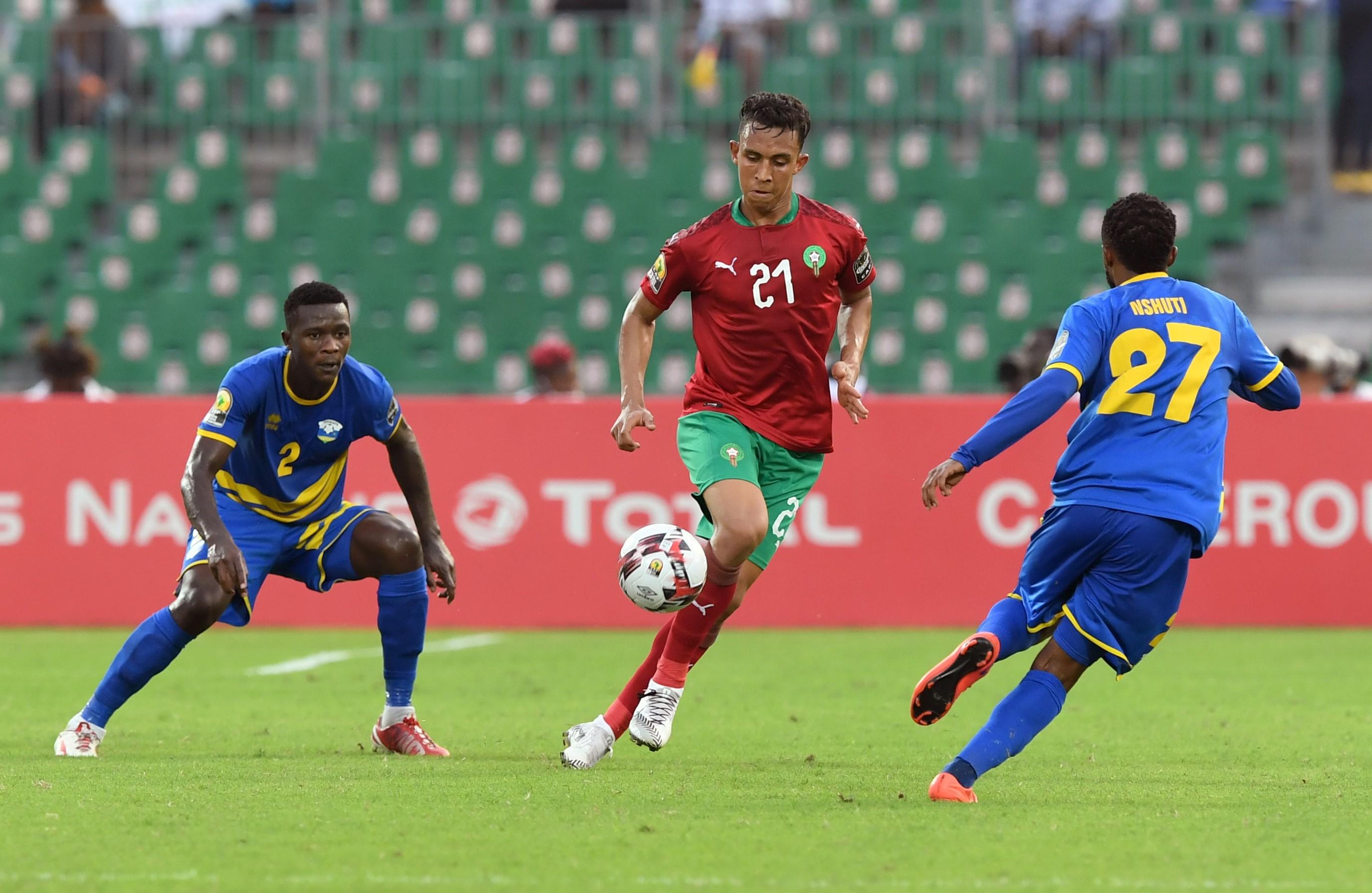 CHAN / Maroc-Rwandais (0-0) : Un tout petit point et une toute petite équipe nationale !