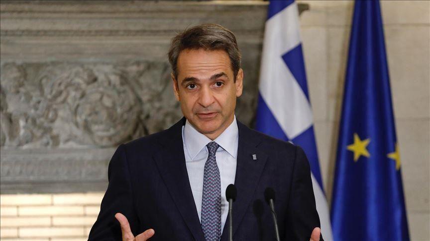 COVID-19 : La Grèce prolonge le confinement jusqu'au 1er février