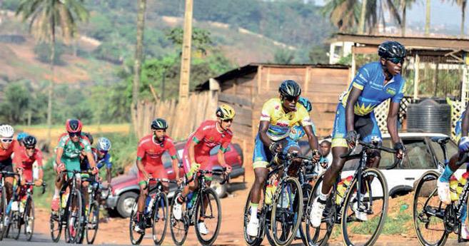Cyclisme : Prudence et sécurité, maîtres-mots de la reprise 2021