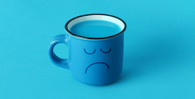 Psychologie : Le blues du mois de janvier, c'est normal ?