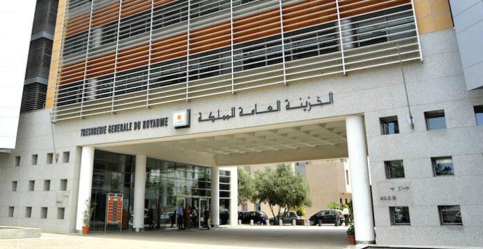 La TGR présente sa situation des charges et ressources à fin décembre 2020
