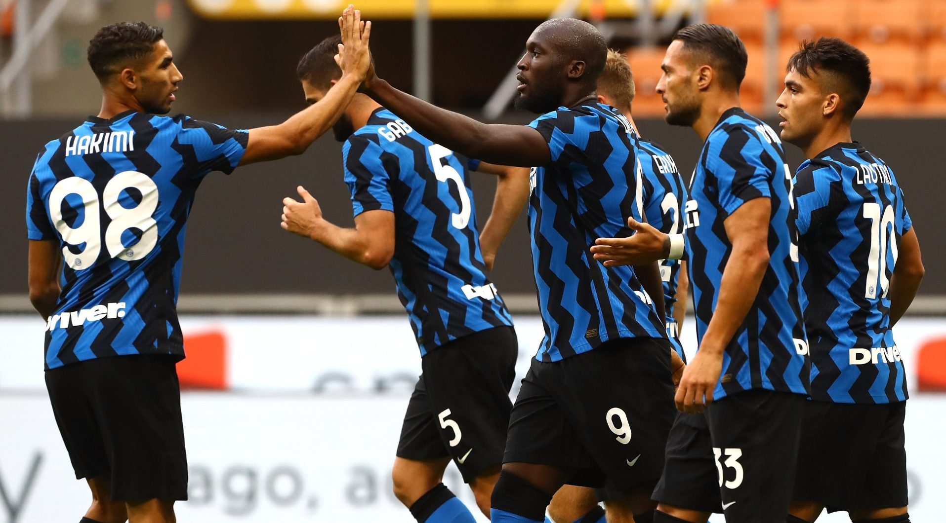 Coupe d'Italie: Milan, Inter et Naples, une Coupe pour oublier