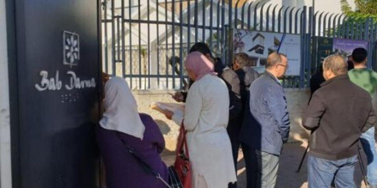 Fraude immobilière : Les plaignants de «Bab Darna» protestent à nouveau