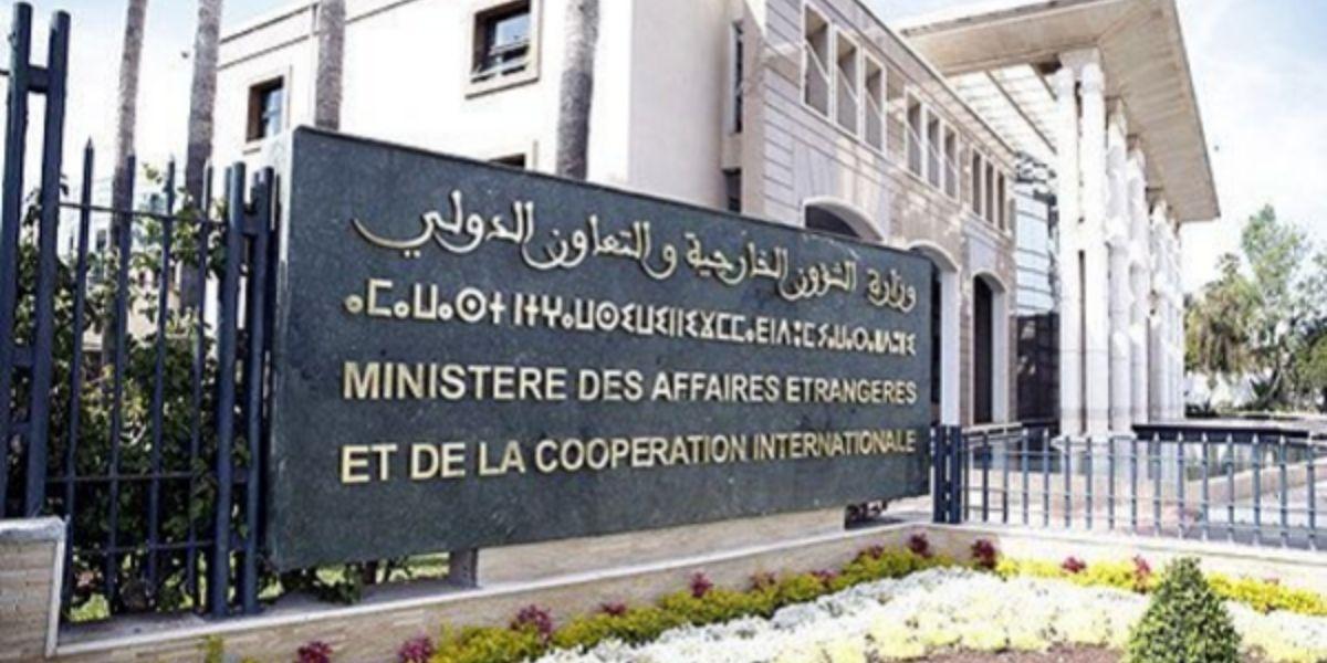 Ouverture d'un consulat honoraire du Maroc à Calcutta en Inde