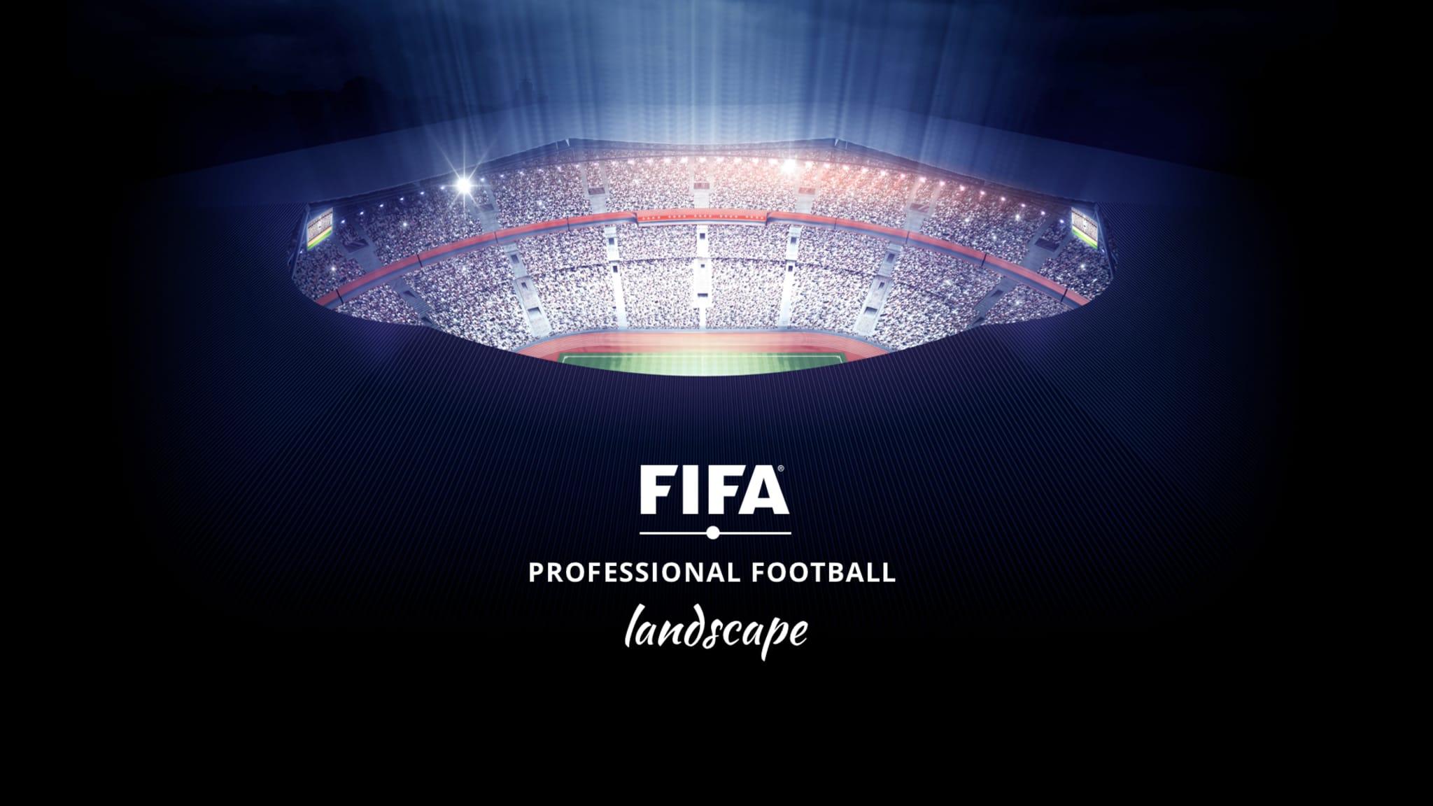FIFA : Lancement d'une plateforme numérique