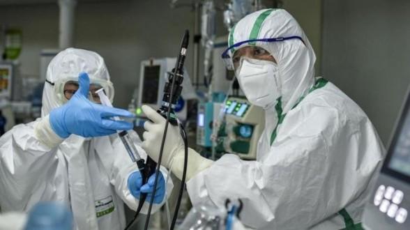 Compteur coronavirus : 867 cas testés positifs et 15 décès en 24H