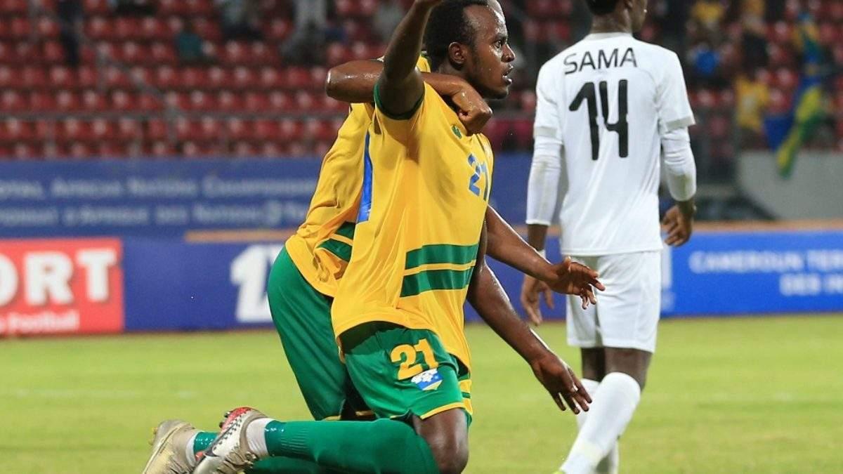 CHAN / Rwanda-Togo (3-2) : Les Rwandais accompagnent le Maroc en quarts de finale