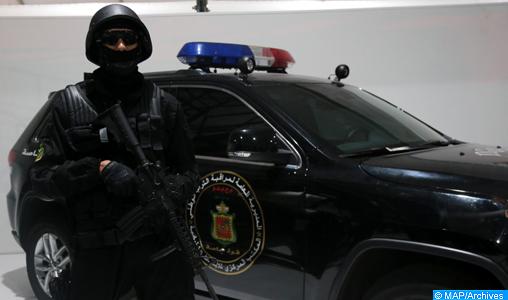 La DGST permet aux Etats-Unis de neutraliser un soldat radicalisé avant de passer à l'acte