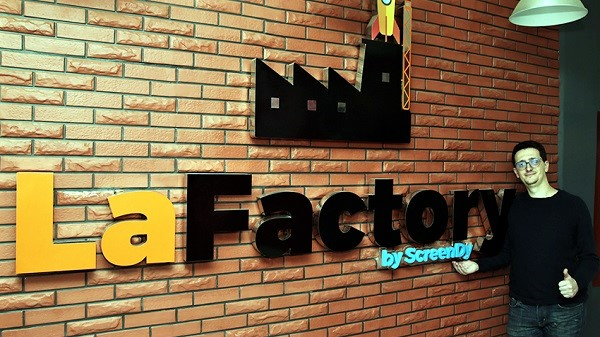 «La startup Factory» reçoit le Label AFRIC'INNOV