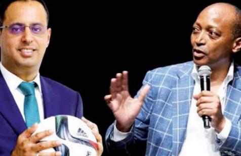 La Fifa valide les candidatures de Yahya et Motsepe à la présidence de la CAF