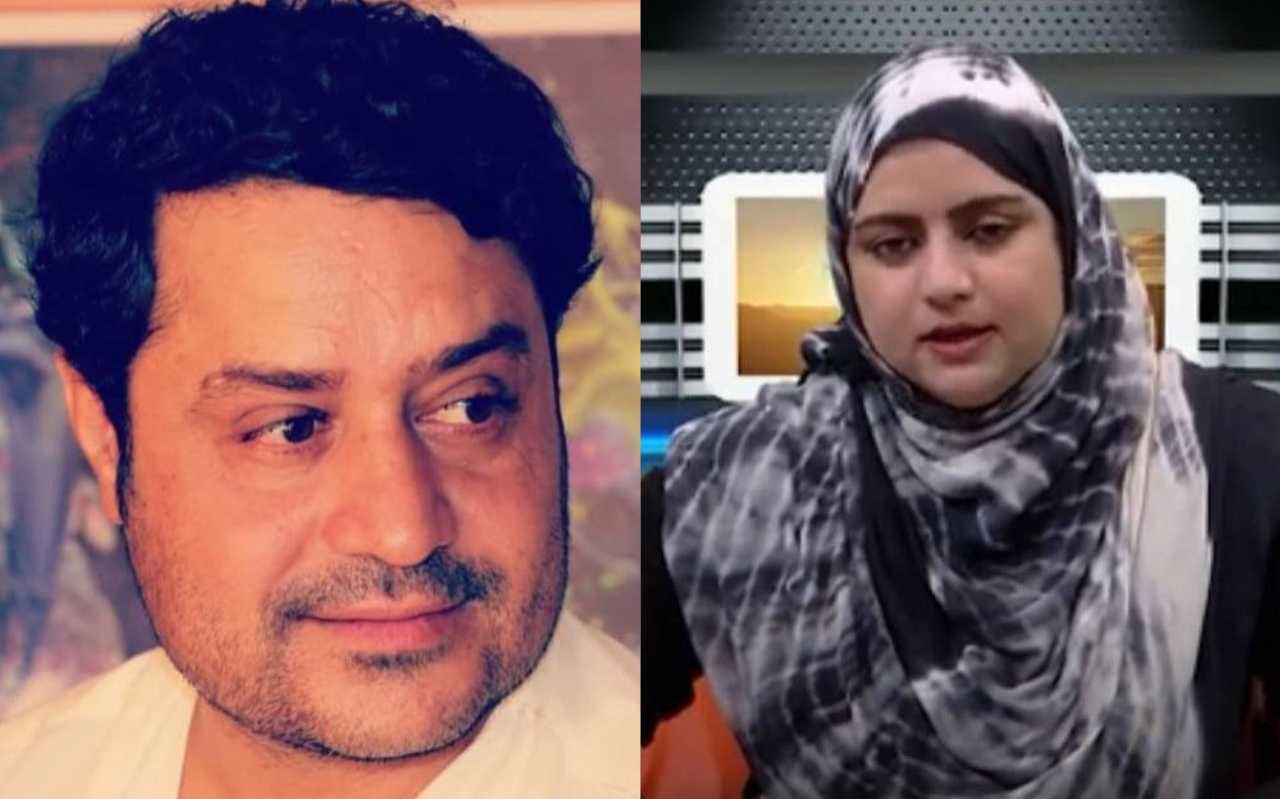 Les deux journalistes tués dernièrement.