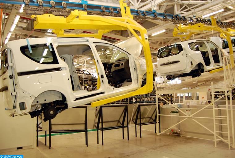 Les précieuses leçons de l'industrie automobile marocaine pour l'Afrique