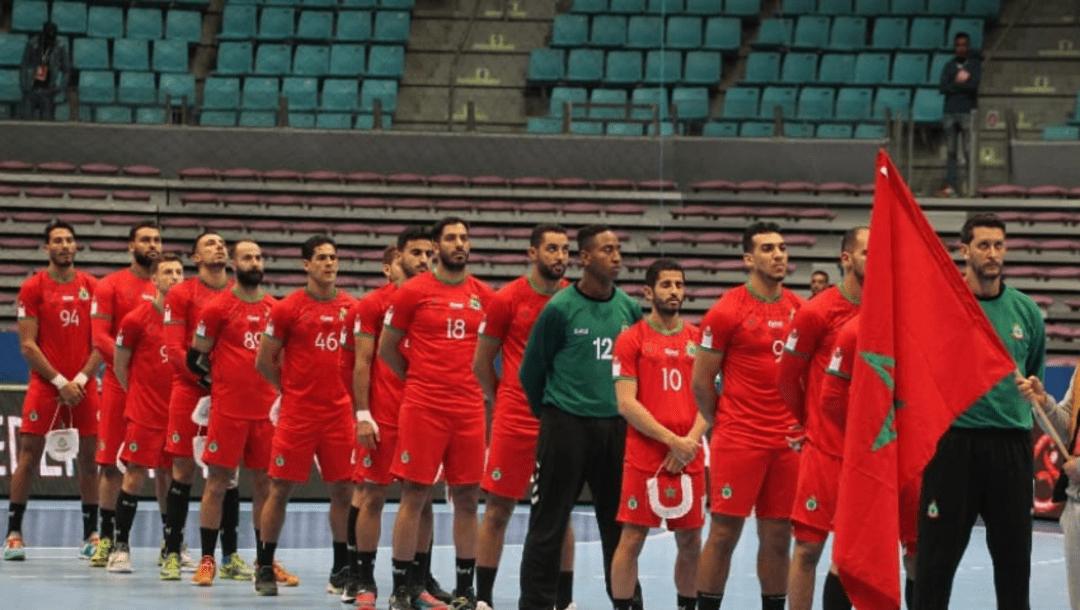 Mondial de handball : Ouf, il était temps ! La 29ème place…à l'arrachée