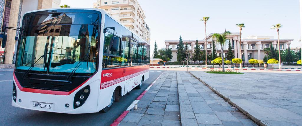 Citybus Meknès poursuit le renouvellement de sa flotte