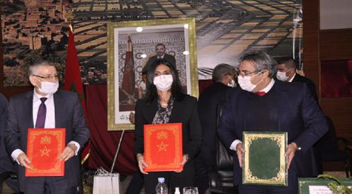 Béni Mellal-Khénifra : Programme tourisme durable Suisse-Maroc