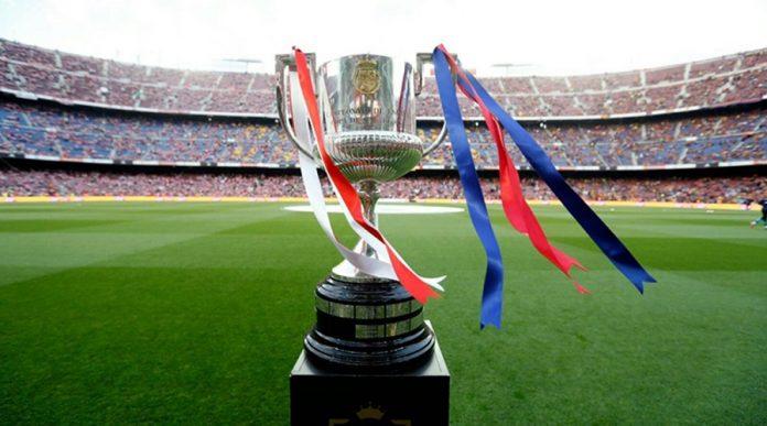 Coupe du Roi d'Espagne: Grenade affrontera le FC Barcelone en quarts de finale
