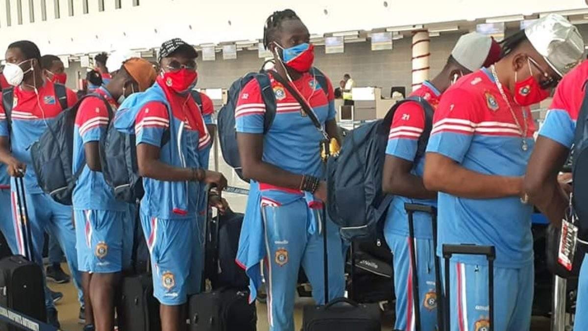 CHAN / Tests Covid-19 : Les Congolais accusent les Camerounais de tricherie !