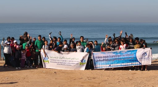 Agadir : plus de 16.000 élèves sensibilisés à l'importance de l'environnement littoral