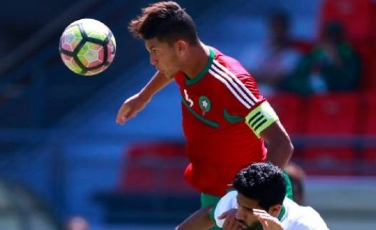 CHAN : Achraf Dari quitte l'équipe nationale