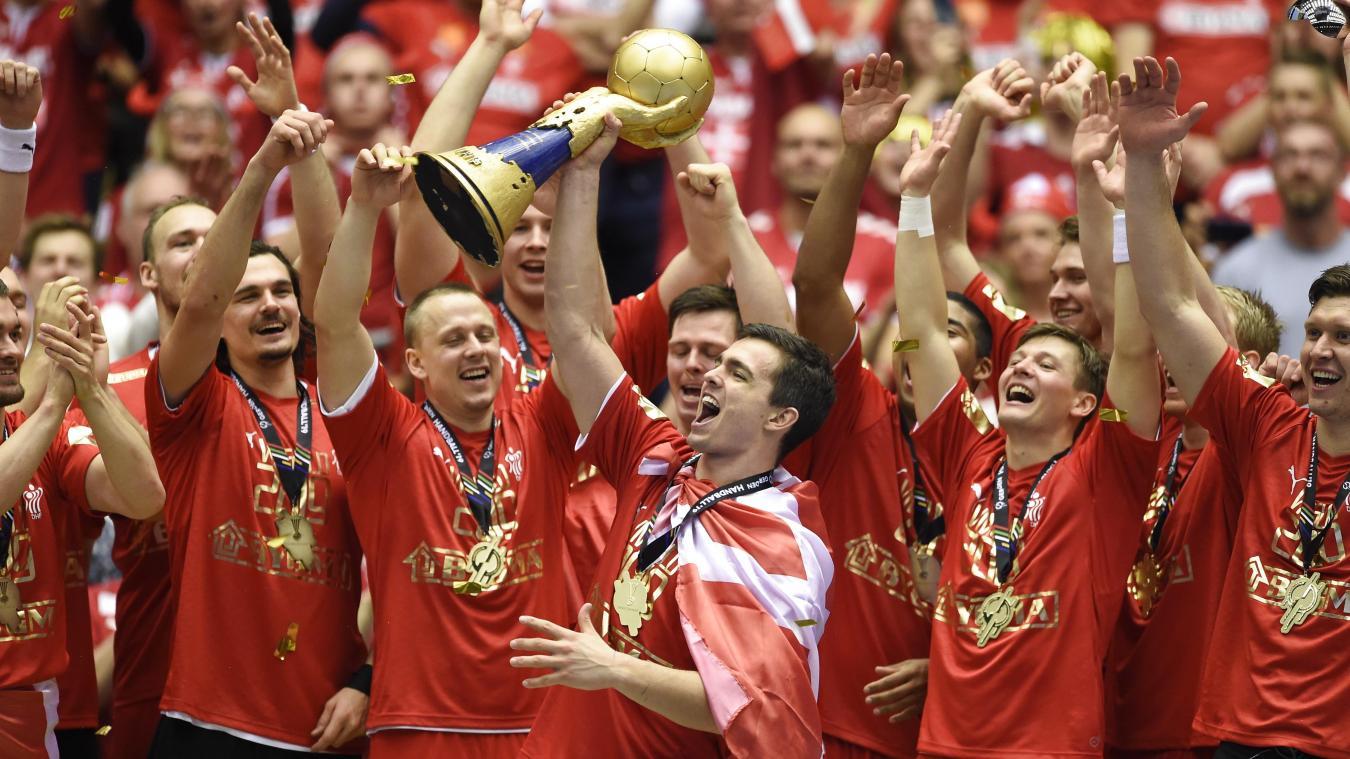 Mondial de hand: Le Danemark... champion du monde