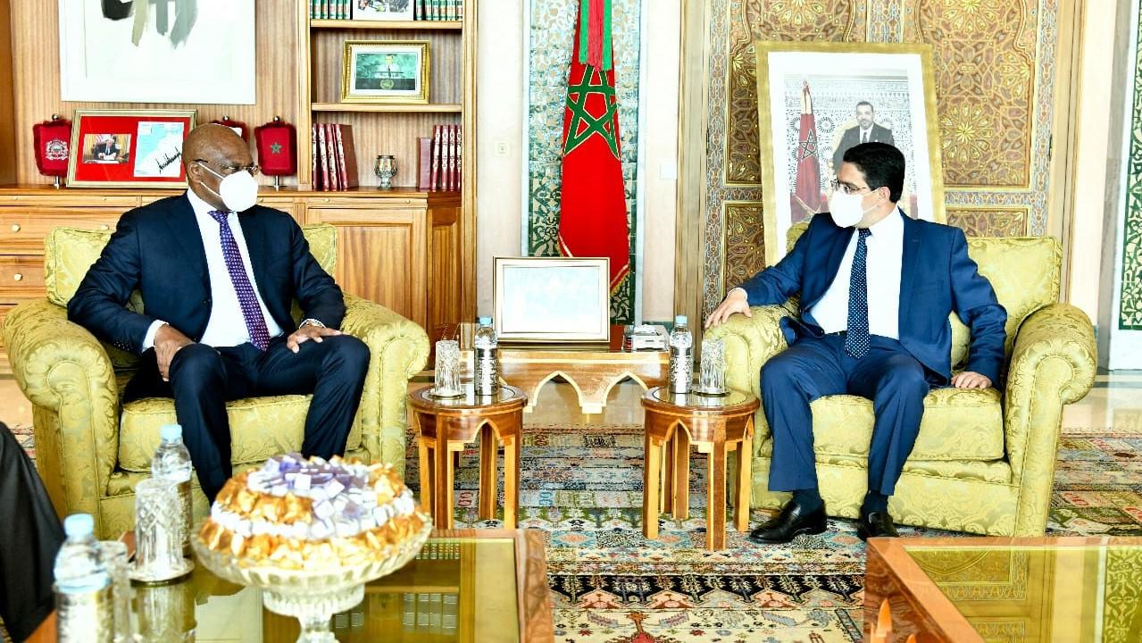 Le Maroc et la RDC veulent consolider leur coopération en matière de sécurité
