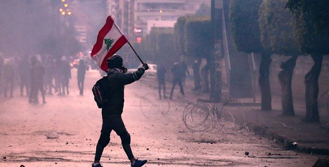Liban  : Les raisons de la colère