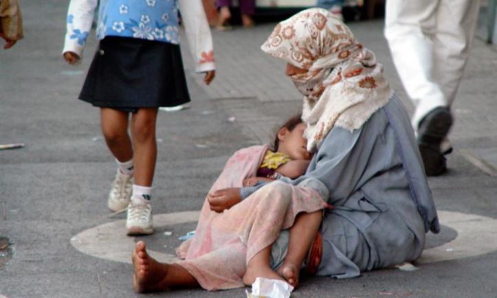 Exploitation des enfants dans la mendicité: 142 affaires traitées à Rabat, Salé et Témara