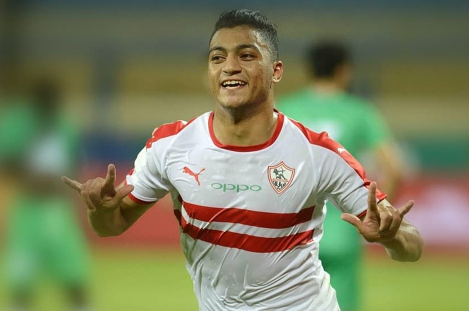 Mercato hivernal : L'Égyptien Mostafa Mohamed rejoint Younes Belhanda à Galatasaray