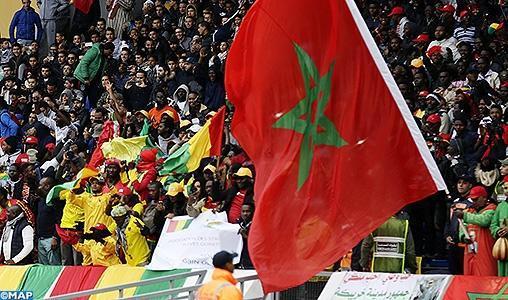 CHAN / Maroc-Cameroun : 5.000 spectateurs au lieu de 10.000 !