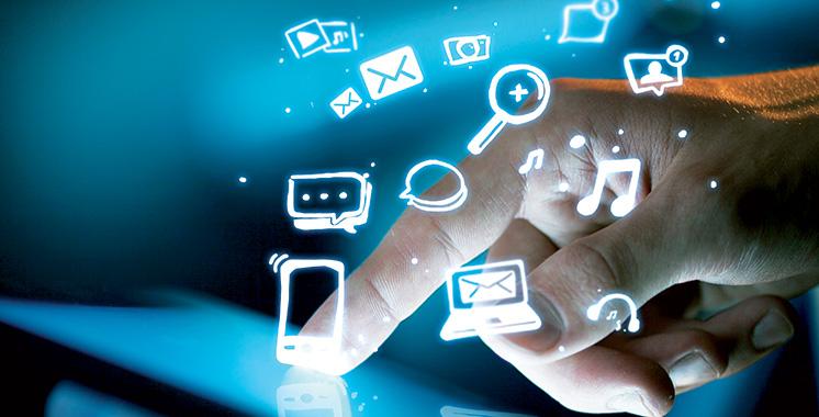 Le Maroc représenté en octobre prochain à Paris à une conférence internationale sur les nouveaux défis du numérique