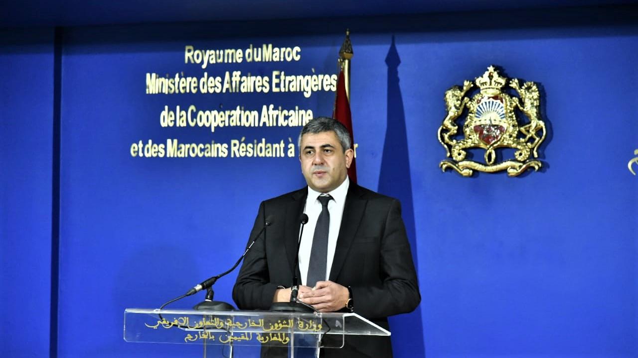 Zurab Pololikashvili : la tenue de l'AG de l'OMT à Marrakech témoigne du leadership du Royaume
